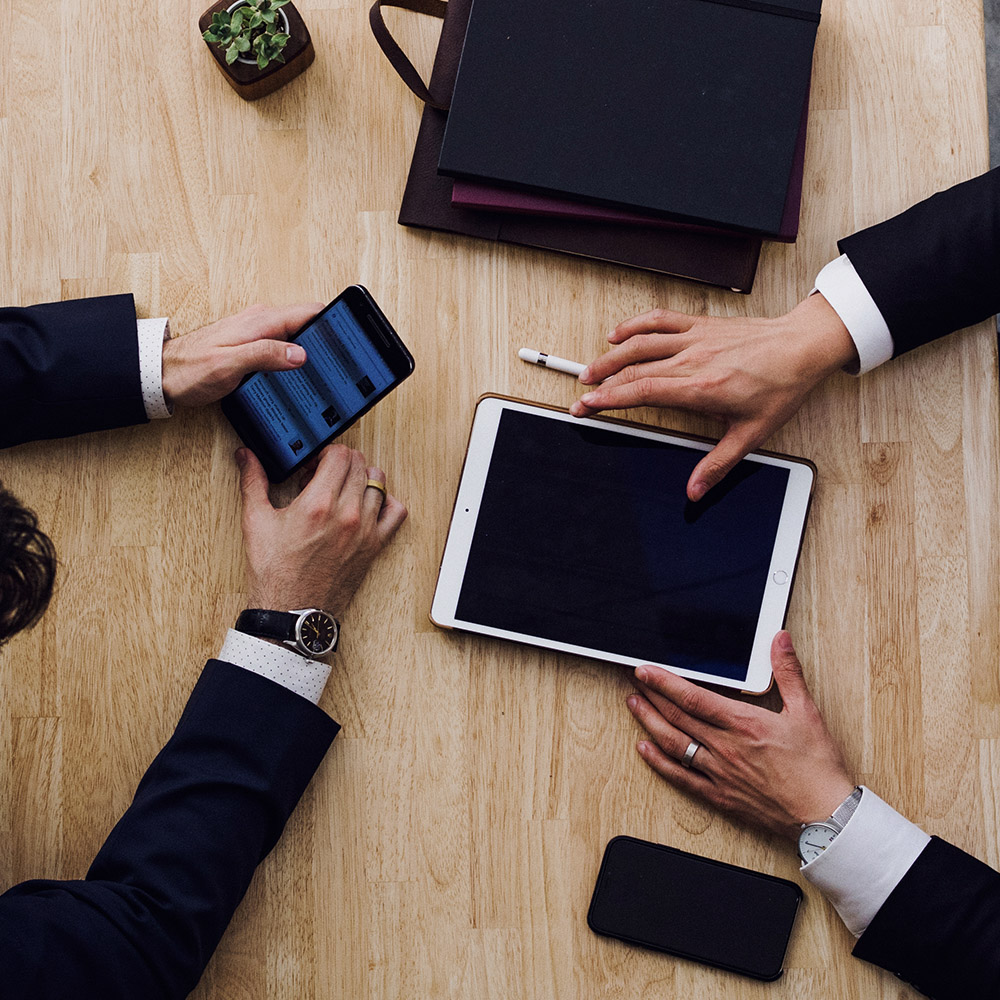 seo strategy meetings online