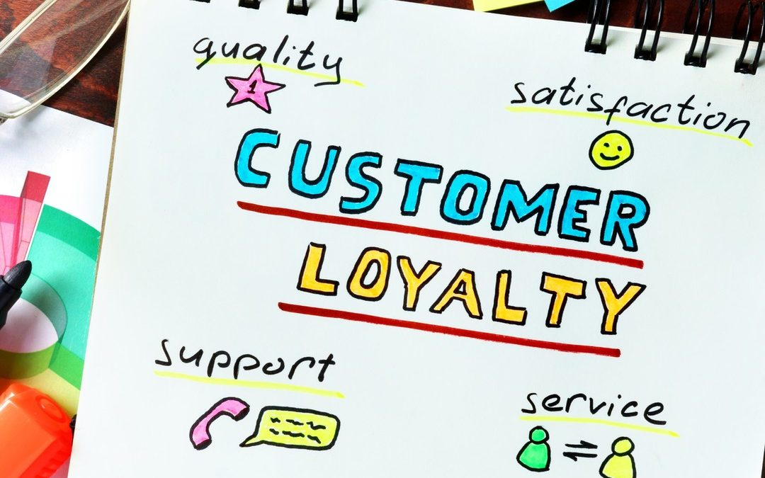 Using Social Media Marketing To Influence Brand Loyalty