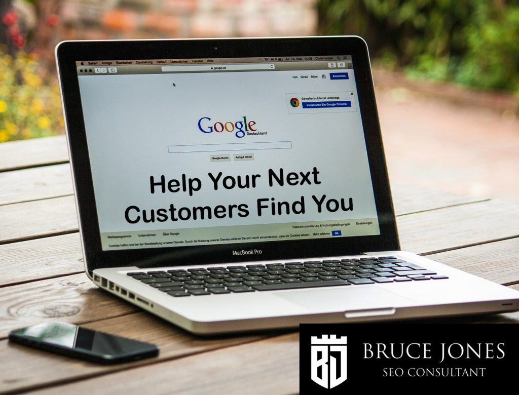SEO can help find your next customers