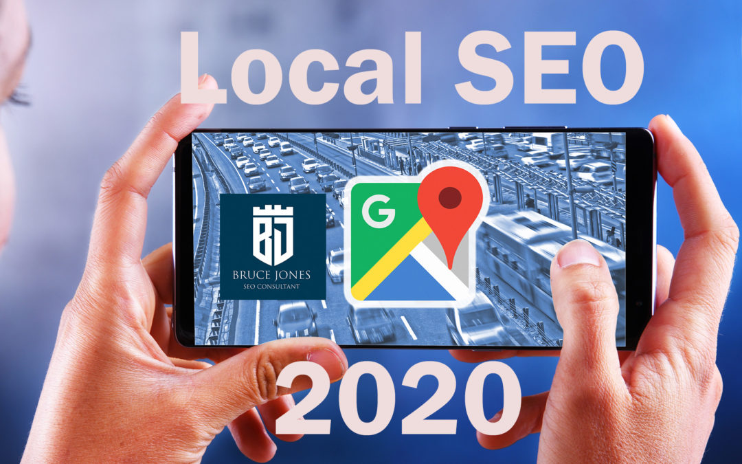 Local SEO for 2020: New Services Tools & Strategies – Ask an Expert