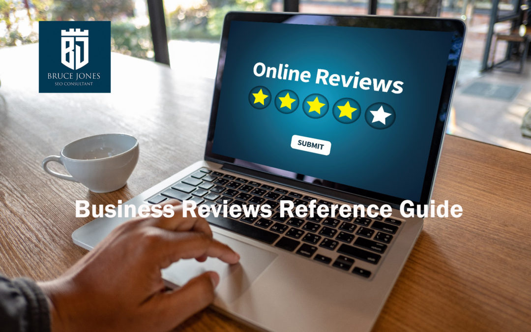 Online Business Reviews Reference Guide
