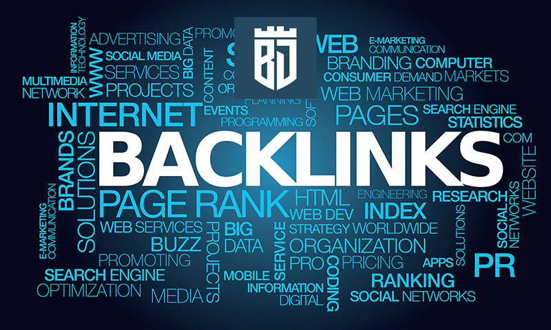 Want Your Website To Rank Higher In Google? Get More Backlinks
